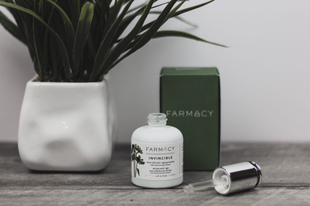 Farmcy Beauty Invincible Serum