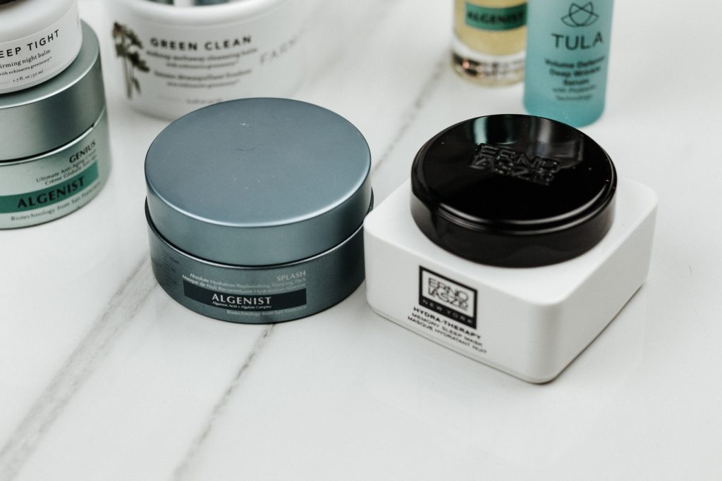 Winter Skincare Routine for Dry Skin