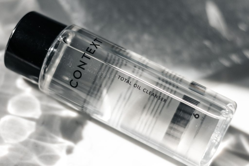Context Skin - Total Oil Cleanser