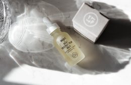 Youth to the People Superberry Hydrate & Glow Oil